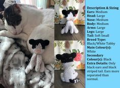 Miniature Custom Cats Crochet Gifts In Memory Mini Funny Crochet Cats, Cute Messages, Main Colors, I Am Awesome, Miniatures, Pets, Funny, Funny Parenting, Hilarious