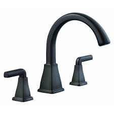 Wonderful Glacier Bay, 12000 Series Roman Tub Faucet In Oil Rubbed Bronze, At The  Home Depot   Mobile   More Angular