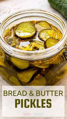 Easy Snacks, Healthy Snacks, Fall Recipes, Holiday Recipes, Refrigerator Pickle Recipes, Bread & Butter Pickles, Amish Recipes, Appetizer Recipes, Appetizers