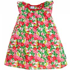 sweet summer dress