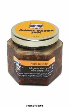 Boss Hogs Maple #Bacon Jam