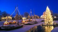 Wintermarkt Carolinensiel - Ostfriesland Tourismus GmbH