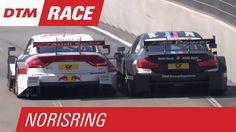 Rennen 2 - Re-Live (Volle Länge, Deutsch) - DTM Norisring 2015 // Watch race 2 at the Norising on the DTM YouTube channel (German audio).  Driver's Seat Spengler: https://www.youtube.com/watch?v=qSqR3... Onboard Green: https://www.youtube.com/watch?v=5eiKB... Onboard Martin: https://www.youtube.com/watch?v=dcr-K... Onboard Vietoris: https://www.youtube.com/watch?v=zzg4q...
