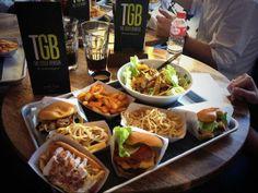 The Good Burger en Madrid: ¡Nueva hamburguesería en La Vaguada! | DolceCity.com