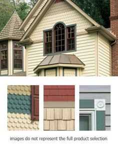 54 Best Hardie Board Colors Images House Colors