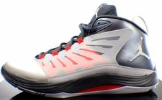 NIKE Air Jordan Prime Fly 2 Basketball Shoes Size 13.5