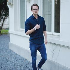 Date outfit for men #MensFashion #Fashion