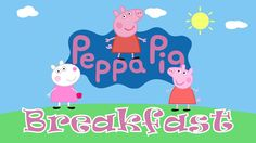 Discover our fabulous Peppa Pig apps! Jump into the World of Peppa Pig, with lots of learning and fun, or join Peppa on her travels in Peppa Pig: Holiday. Peppa Pig Amigurumi, Molde Peppa Pig, Peppa Pig Imagenes, Cumple Peppa Pig, Peppa E George, George Pig, Pig Birthday, Birthday Games, Birthday Recipes