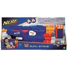 Nerf Elite Dual-Strike