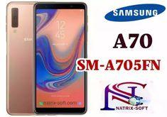 ناتركس سوفت روم رسمي Firmware A70 A705fn U3 9 0 اخر اصدار Samsung Soft