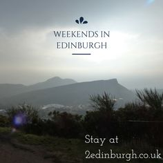 Climbing Calton Hill on a Weekend Break in Edinburgh - just a short walk from Craigwell Cottage. Weekend Breaks, Short Break, Edinburgh, Climbing, Things To Do, Cottage, Things To Make, Rock Climbing, Mountaineering