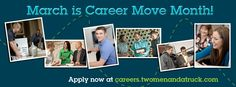#MoversWhoCare #TMTkalamazoo #MoveHeros #ShopLocal #Kalamazoo #BattleCreek #TwoMenandATruck #March #job #applynow #work #career #CareerMoveMonth #WorkForTwoMenandATruck #mover #moving #packing