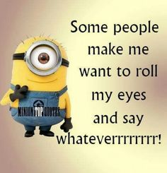 Humorous Minions quotes of the hour (08:36:39 PM, Monday 27, July 2015 PDT) – 10…