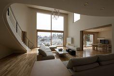 南青山の家 | 建築家住宅のデザイン 外観&内観集|高級注文住宅 HOP
