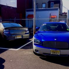 C4's double trouble chargers