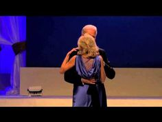 """Vice President Joe Biden and Dr. Jill Biden dance to a performance of """"I Can't Stop Loving You"""" by Jamie Foxx at the Inaugural Ball."""