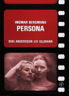Ingmar Bergmans Persona