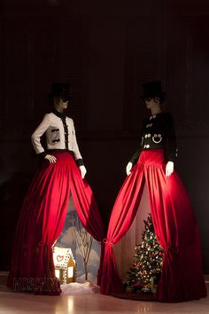 #Vestiti di #Natale originali