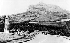Observatory War Memorial - Erected during the Old Photos, Vintage Photos, Nordic Walking, Bronze Plaques, Cape Town, 1920s, South Africa, Old Things, Southern