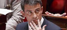 Popularité: Manuel Valls atteint une cote d'alerte dans les sondages Check more at http://info.webissimo.biz/popularite-manuel-valls-atteint-une-cote-dalerte-dans-les-sondages/