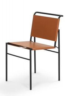 Roquebrune Chair produced by ClassiCon - Eileen Gray