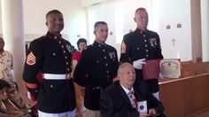 native american soldiers in wwii | Jackson native 'Montford Marine' received Congressional Gold Medal ...