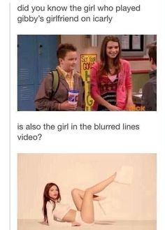 Image result for gibby icarly quotes