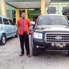 @t Gunung Tua Medan