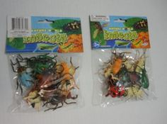 Cheap place to buy plastic bugs