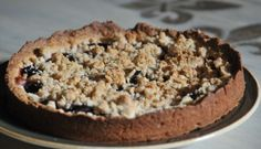 The German prune Cake with Streusel is a popular German cake and if you can get prunes it is a must bake. Even beginners will be successful.