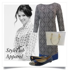 """""""SHOP - StyleLab Apparel"""" by ladymargaret ❤ liked on Polyvore featuring Peter NygÃ¥rd and Antonio Melani"""