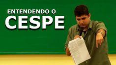 Aulão Gratuito - Tudo sobre Português no Cespe  - Fabrício Dutra