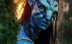 """Avatar"" - James Cameron (2009)"