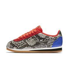 Nike Classic Cortez Leather Premium Women's Shoe