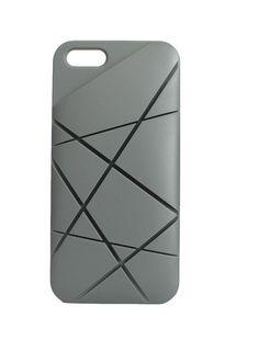 Take 5 iPhone 5/5S case, Grey