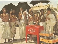 Rare Footage of Hajj 1953 | The Side Talk Blog