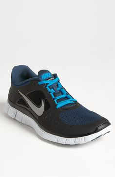 huge selection of f7d22 8fe45 Nike  Free Run+ 3  Running Shoe (Men) available at  Nordstrom Adidas