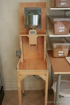 Building the HBX Barley Mill (Grinder). | Homebrew Exchange