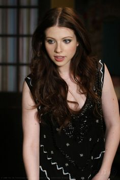 "Michelle Trachtenberg as Georgina Sparks ""Much 'I Do' About Nothing"""