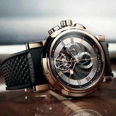 Nice watch beguet