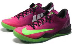 Nike is releasing an EBay online shoe of the Mercurial Kobe 8, it's a basketball shoe with the soccer designing of the Mercurial Vapor.