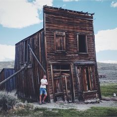 Caliparks : Bodie State Historic Park Local Parks, Park Photos, Ghost Towns, Park City, Regional, State Parks, Places To Go, California, America