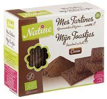 I'm in <3 with Cacao toast Natine (EkoPlaza)