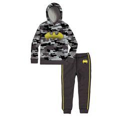 Gmt Batman, Batman Hoodie, Comic Clothes, Jogger Sweatpants, 2 Piece Outfits, Big Boys, Hoodies, Sweatshirts, Boy Fashion