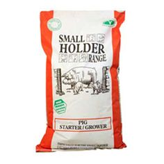 Allen Page Small Holder Range Pig Starter Grower Pellets Small Holder Range Pig Starter Grower Pellets is a highly nutritious starter feed for all breeds of pig that can be fed from 2 weeks onwards. Pig Feed, Calcium Phosphate, Crude Oil, Pet Accessories, Poultry, Snack Recipes, Range, Ebay, Animal
