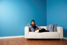 Como recuperar almofadas de sofás e cadeiras sem muita costura