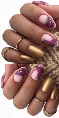 Cute Acrylic Nails, Acrylic Nail Designs, Nail Art Designs, Nails Design, Autumn Nails, Winter Nails, Summer Nails, Nude Nails, Gel Nails