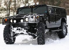 Hummer Cars, Hummer H3, Sweet Cars, Ride Or Die, Cars And Motorcycles, Military Vehicles, Offroad, Cool Cars, Dream Cars