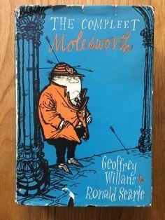 The Compleet Molesworth - Ronald Searle