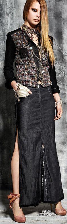 Elisa Cavaletti FW2015 Women's Fashion RTW | Purely Inspiration